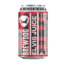 BREWDOG ELVIS JUICE 0,33l dobozos 6,5%