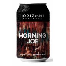 HORIZONT MORNING JOE 0,33L DOBOZOS
