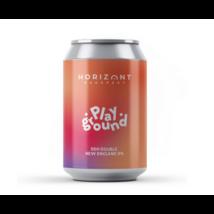 HORIZONT PLAYGROUND Doube New England IPA 0,33