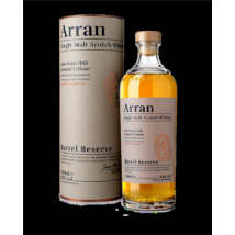 ARRAN BARREL RESERVE 0,7l, 43%  SKÓT SINGLE MALT WHISKEY