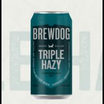 BREWDOG TRIPLE HAZY IMPERIAL NEIPA 0,44l dobozos 9,5%