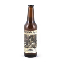 BIGFOOT BRAND ALE 0,5L