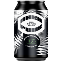 HARA'PUNK NOT JUST ANOTHER IPA DOBOZOS 0,33L