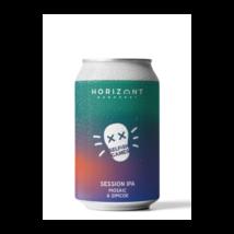 HORIZONT SELFISH GAMES 006 SESSION IPA 0,33