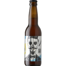 BALKEZES GREY JOY IMP. IPA 0,33L