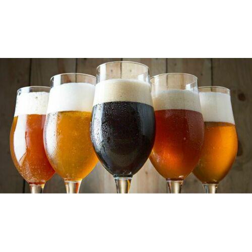 KEDVENC SÖREINK - 15 szuper sör most egyben, kedvezménnyel