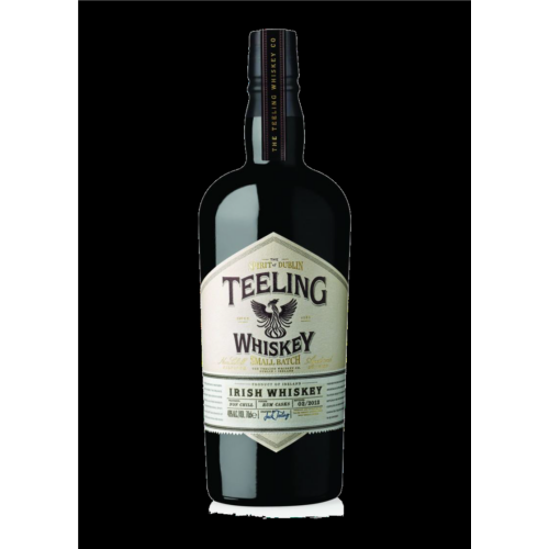 TEELING SMALL BATCH 0,7l, 46% ÍR WHISKEY