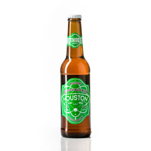 ROTHBEER HOUSTON 0,33L
