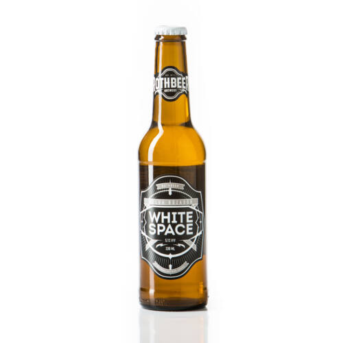 ROTHBEER WHITE SPACE 0,33L